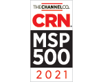 Emtec recognized in CRN's 2021 MSP500
